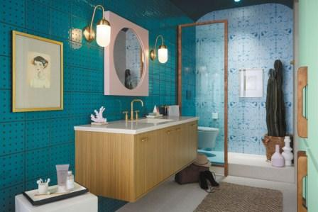 Touchless Faucets - Peacock Bathrooms