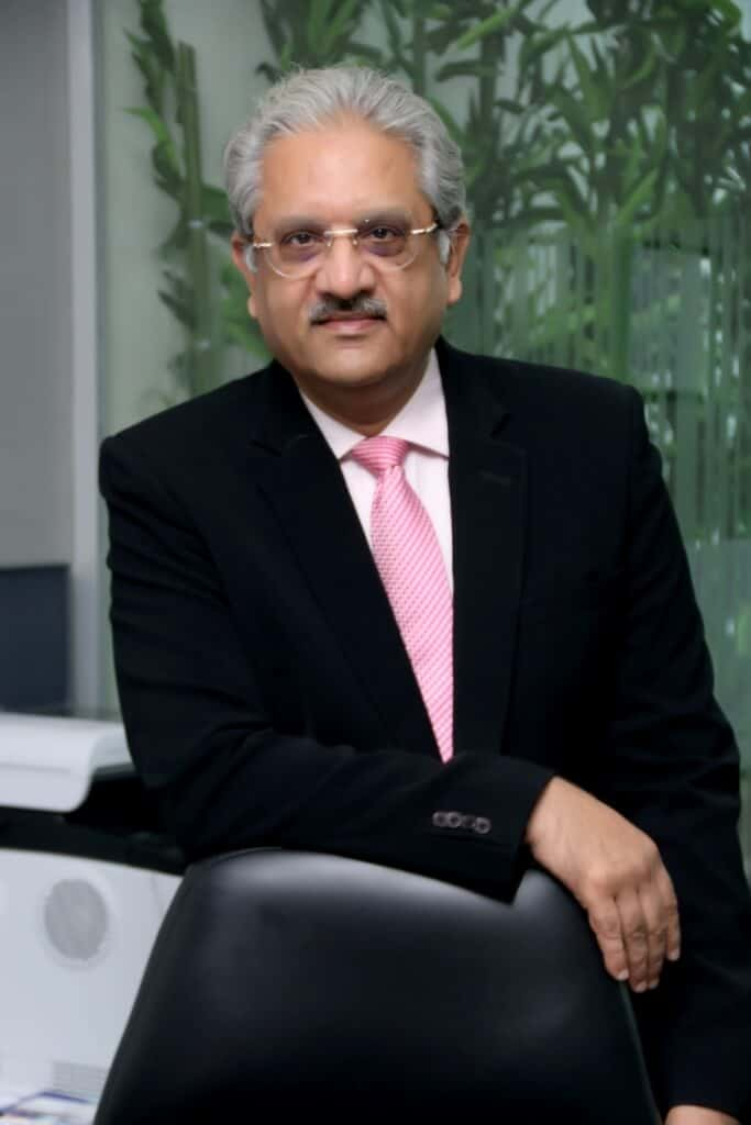 Panasonic Life Solutions - Vivek Sharma