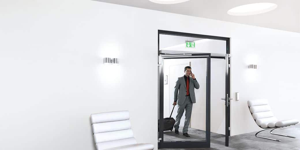 Dormakaba India Launches It's Dedicated Platform Targetting Retrofit Automatic Doors Market