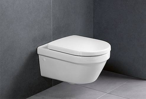 Premium Bathrooms India - DirectFlush