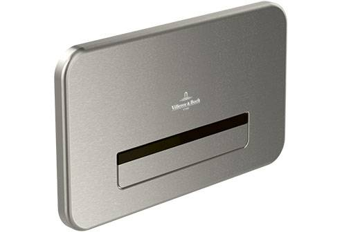 Premium Bathrooms - Touchless Flush Plate