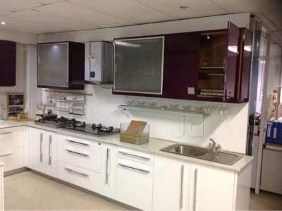 Grace Modular Kitchen 1
