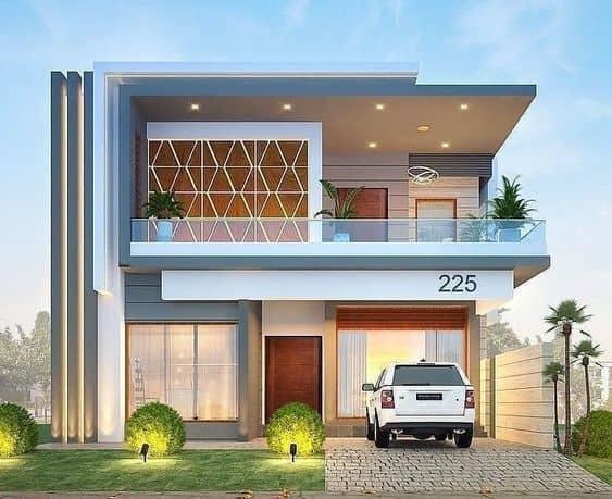 beautiful bungalow elevation design images