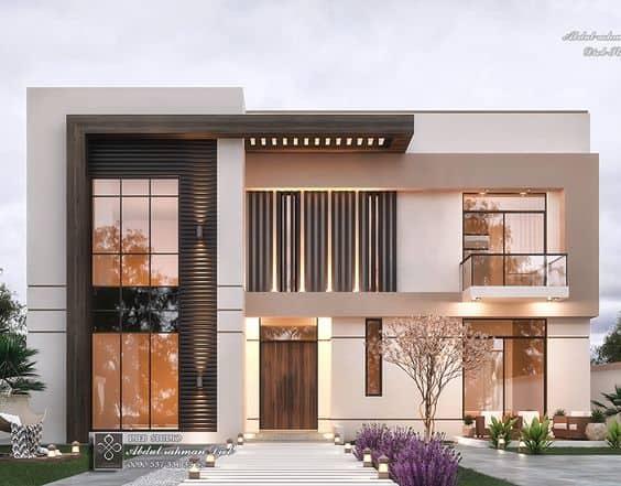 house front elevation design images