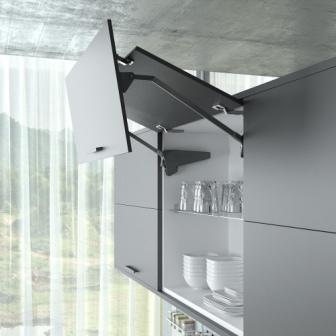 Premium kitchens - kitchen components