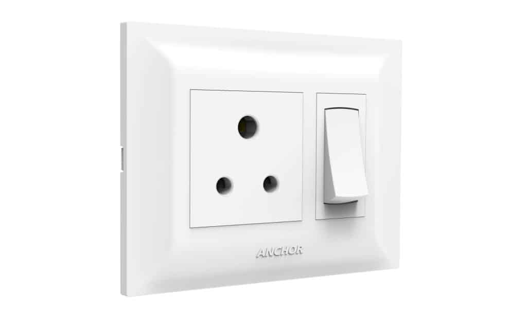 AffordaModular Switches