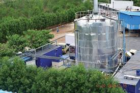 Water treatment solutions - Waste to Energy Plant