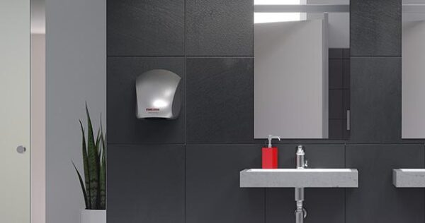 Stiebel Eltron Hand Dryer