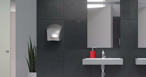 Stiebel Eltron Hand Dryer