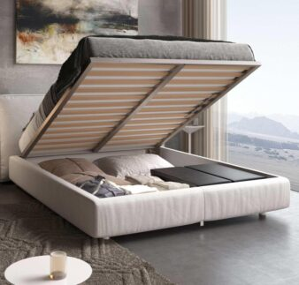 Hafele Foot Operated Bed Fittings_ 1