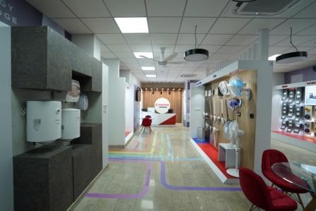 Panasonic Life Solutions India - Jaipur