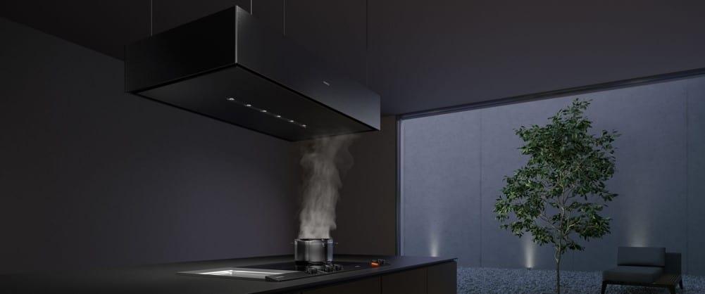 Modular Kitchen Appliances - Gaggenau Hood