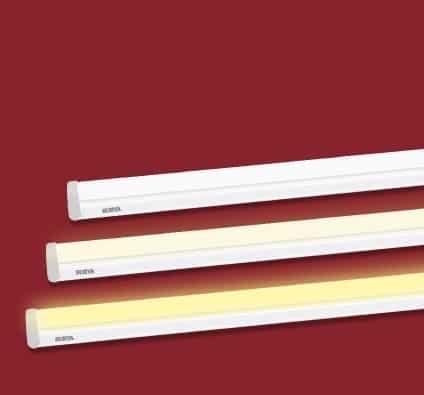 Surya Roshni 3-in-1 LED Batten