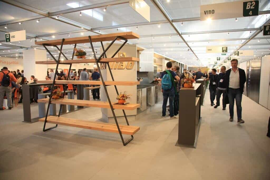 SICAM 2021 Italy , furniture components exhibition