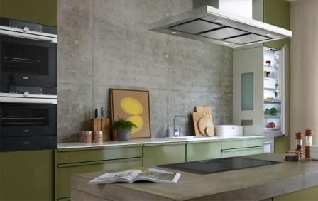 Modular Kitchen Appliances - Siemens