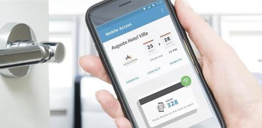 ASSA ABLOY mobile app