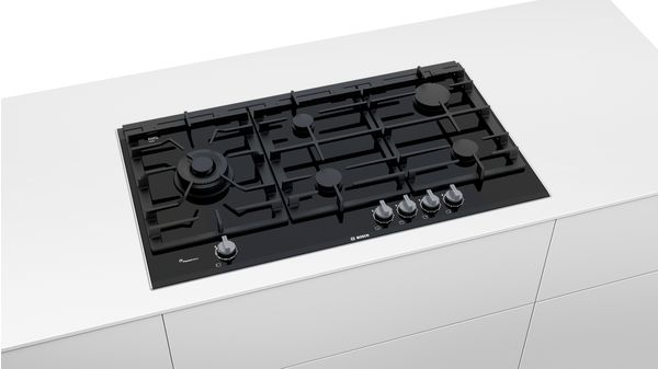 Bosch Serie | 8 Gas hob