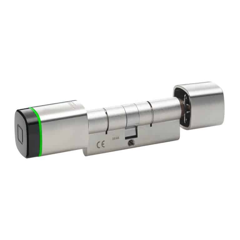 Dormakaba electronic cylinder - Access Control Systems