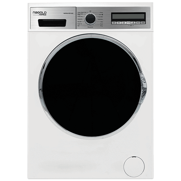 Häfele's Premium Range Of Washer Dryers