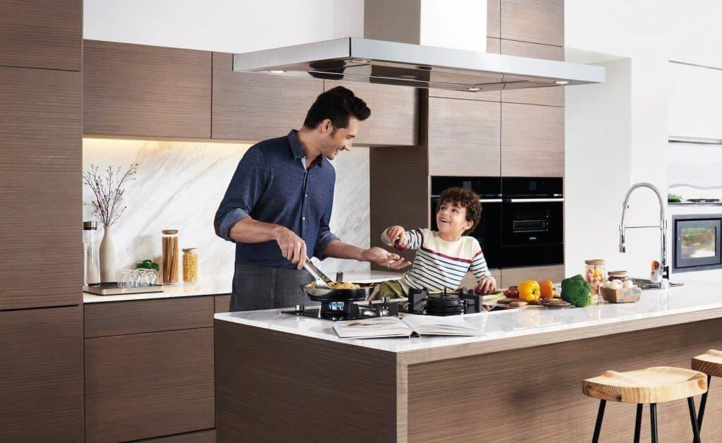 ideal kitchen appliances