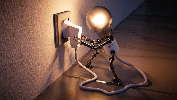 Smart Lighting in Homes