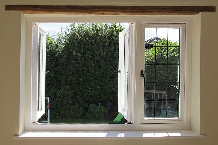 upvc window systems