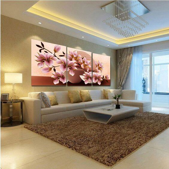 living room false ceiling ideas
