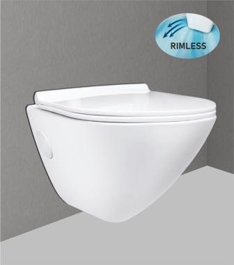 Bathrooms Sanitaryware