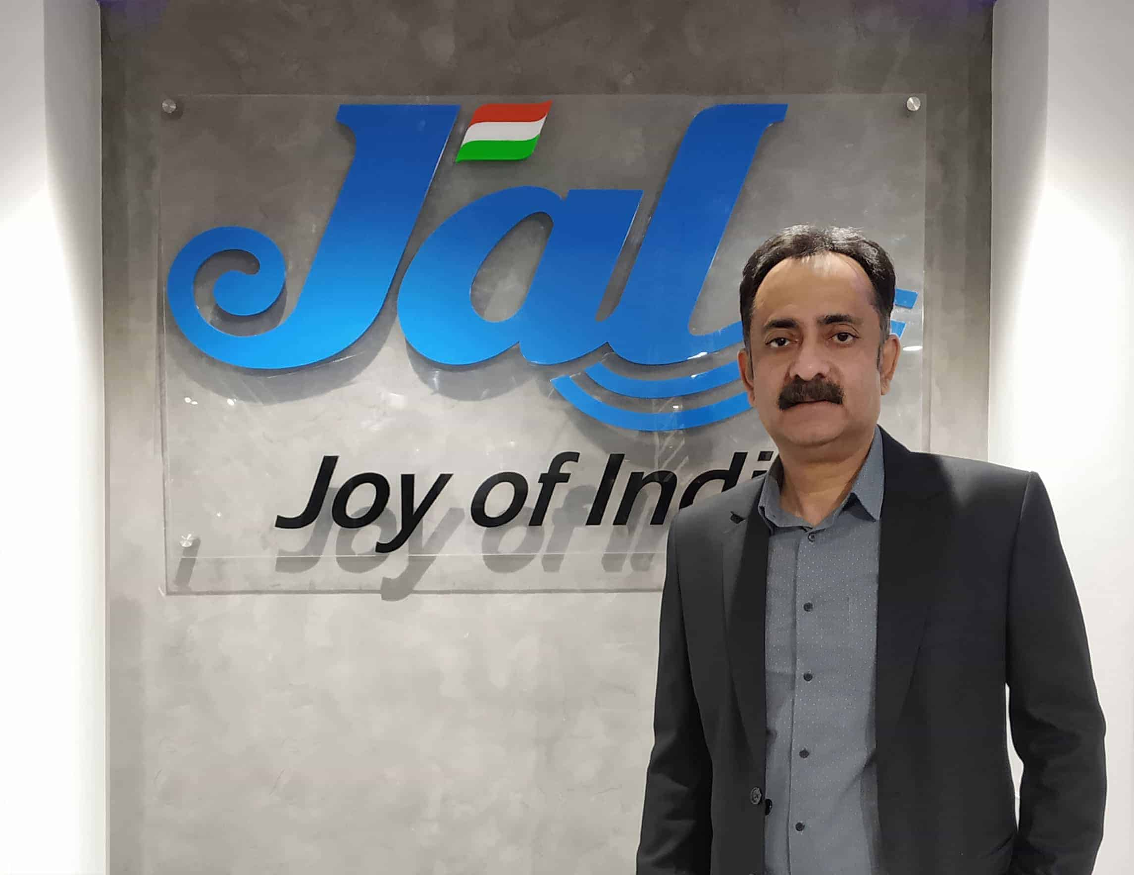 Today, JAL Is A Complete Bathroom Solutions Brand: Mr.Vivek Kapoor