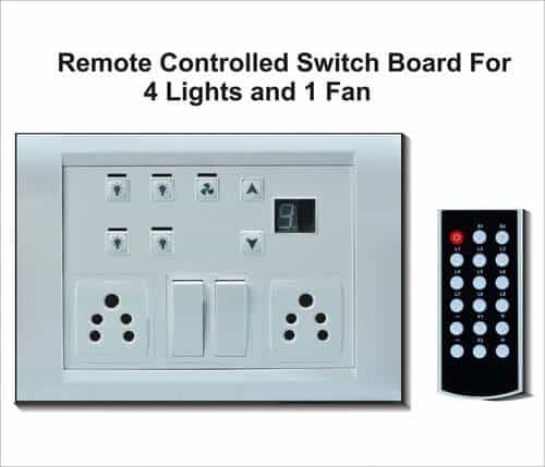 automated switch