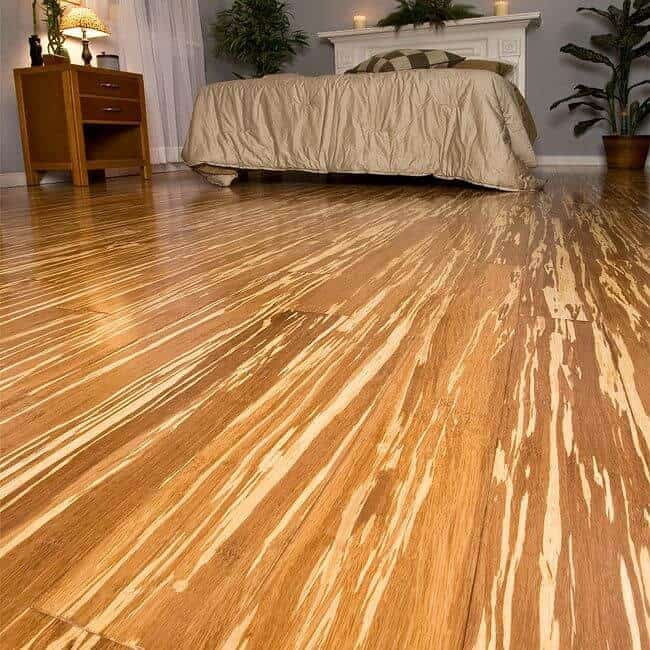 bamboo for sustainable floorings