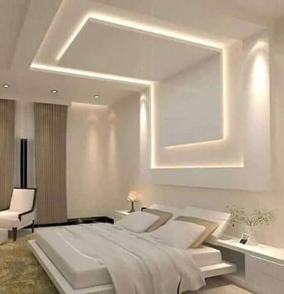 Gypsum False Ceiling A Definitive Guide For You Prices Included Building And Interiors Products