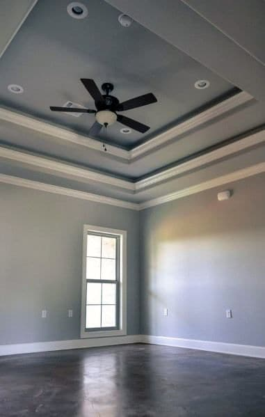 false ceiling designs for bedroom indian with fan