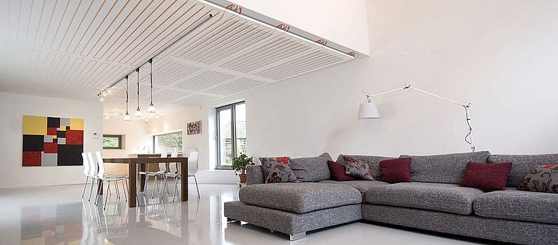 Gypsum false ceiling : A definitive guide for you (Prices included)