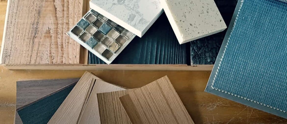 Flooring types, applications, and brands