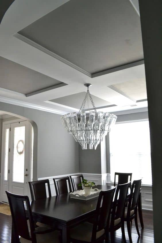 pop false ceiling design