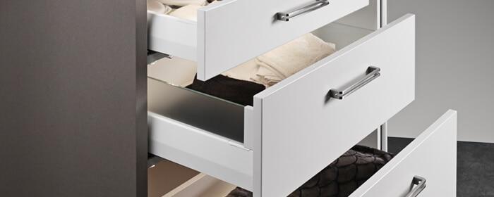 Hafele Drawer System