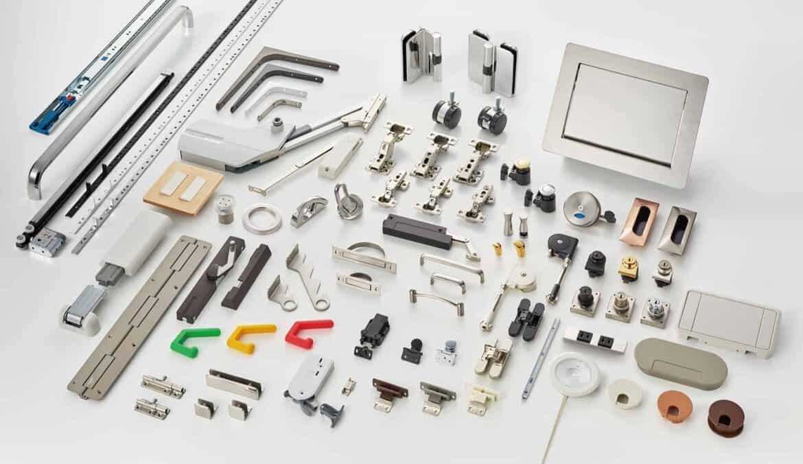 how to choose the best furniture fittings