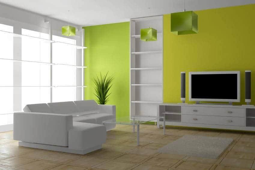 False ceiling idea for living room