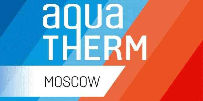 aquatherm 2021 moscow
