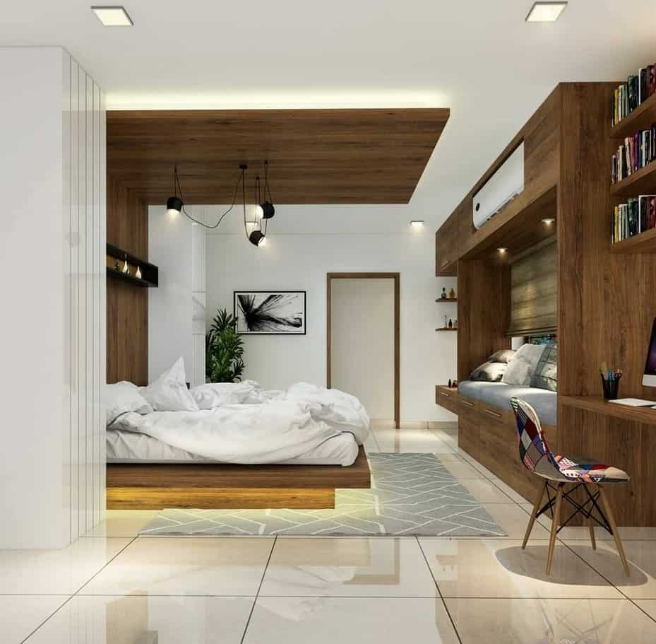 31 False Ceiling Ideas To Make A Style Statement Building And Interiors
