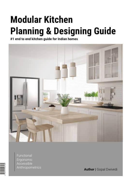 Modular Kitchen Planning & Designing Guide