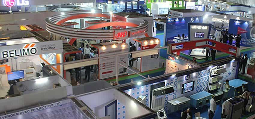 ACREX India 2021