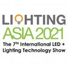Lighting Asia 2021 Singapore
