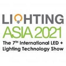 Lighting Asia 2021 Singapore