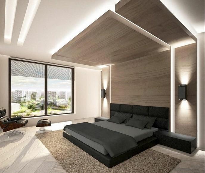 false ceiling simple design