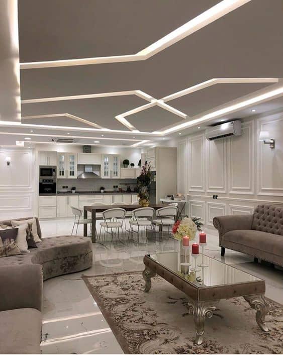 false ceiling designs for hall