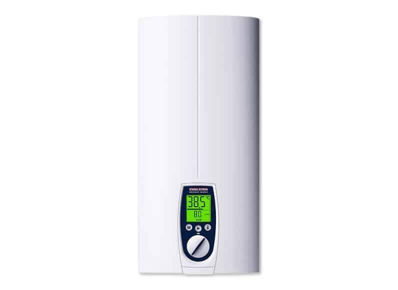 Stiebel Eltron HVAC Solutions