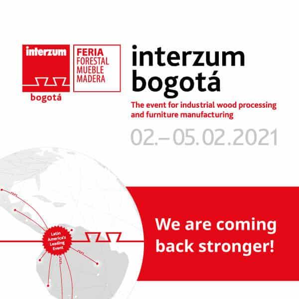 Interzum Bogota 2021