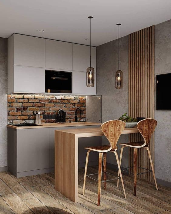 simple ceiling ideas for kitchen